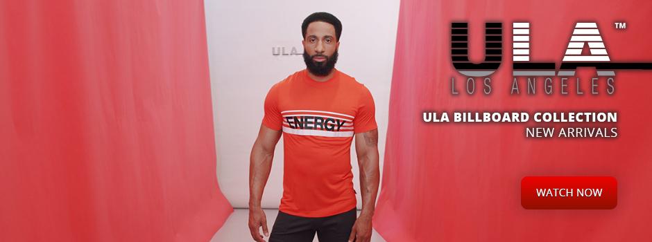 ULA Men's Los Angeles Featured Video