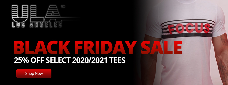 ULA Mens Black Friday Sale 2020